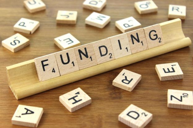 Main Grant Funding Programme has now closed to applicants