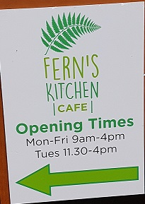 Fern's Kitchen Catering