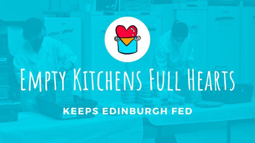 Empty Kitchens Full Hearts